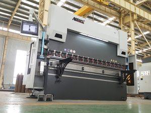 Fàbrica de frens directes CNC de 600 tones