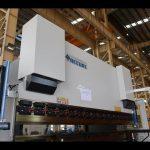 Màquina doblegadora MB7-125Tx3200 de fre a pressió hidràulica NC