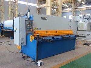màquina de tall automàtica de ferro