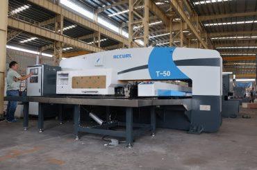 picadora de torreta hidràulica CNC per a màquina de premsat de 30 ton cnc