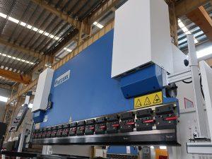 fre automàtic hidràulic CN 300t 3200 amb controlador E21
