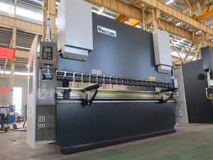 Màquina de fre manual de premsa e21