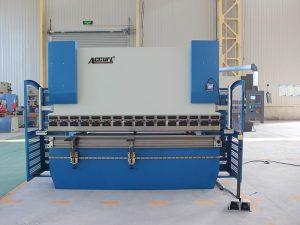 fre de pressió pesat CNC
