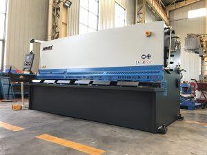 màquina de tall automàtica hidràulica