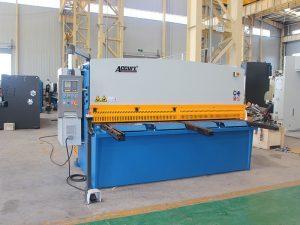 preu de màquina de cisallament, màquina de cisalla hidràulica, màquina de tall de premsa