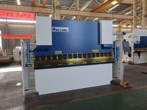 màquina de fre manual de premsa