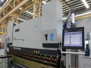 nova màquina de fre de premsa cnc