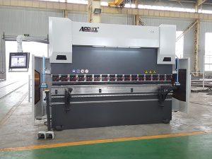 fre de màquina hidràulica Wc67K 160t 3200 a la venda