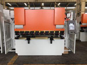 fre de pressió hidràulica CNC 40tons 1600mm
