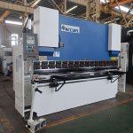 màquina de fre d'impressió CNC hidràulica d'alta qualitat estun e20 e21 amb bon preu i CE