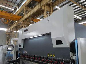 servo elèctric de 55 ton cnc equip de fre de pressió amb garantia de 5 anys
