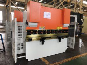 """""""AccurL"""" fre de premsa de xapa CN 40T, fre de pressió elèctrica CNC de 40 tones, fre de pressió hidràulica CNC 40 tones"""