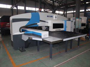 Indústria de picat de torreta CNC usada
